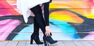 Obuwie na koturnie dla kobiet idealną alternatywą dla obcasów i szpilek