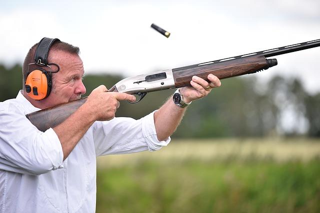 Czysta broń to sukcesy na strzelnicy lub polowaniu