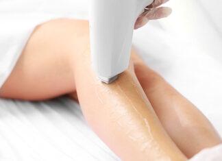 Depilacja laserowa – zafunduj sobie gładka skórę!