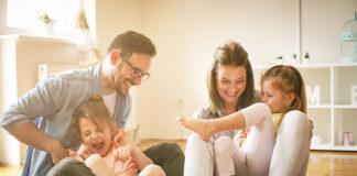 Top 7 najfajniejszych zabaw dla dzieci