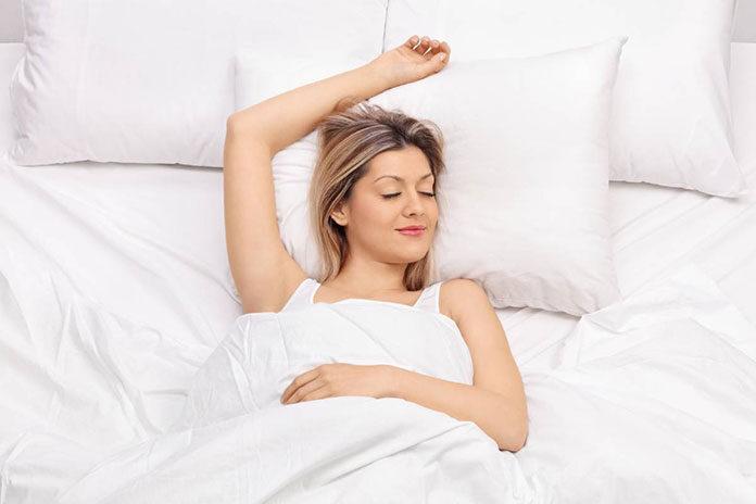 Wysoka funkcjonalność poduszek półpuchowych
