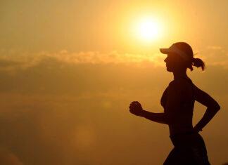 Peruka a uprawianie sportu