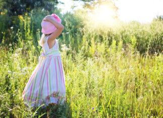 Modna odzież dla dziewczynek