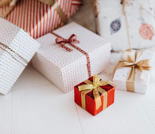 Zestawy prezentowe dla firm
